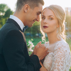 Wedding photographer Anastasiya Myshenkova (photonaya). Photo of 25.09.2017