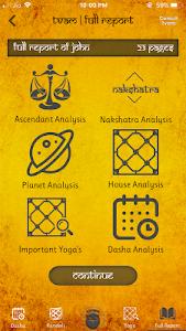 Vedd asztrológia kundali mérkőzés készítése