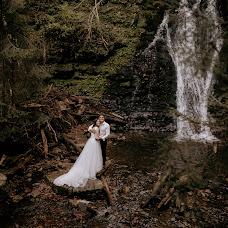 Wedding photographer Irina Khliboyko (irkakvitka). Photo of 26.11.2018