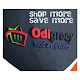 ODIGROCY ONLINE GROCERIES APP You Wish We Deliver icon