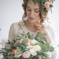 Wedding photographer Yana Korneevec-Vydrenkova (mysweetphotocom). Photo of 06.11.2016