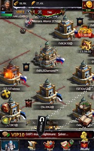 Clash of Kings:The West- screenshot thumbnail