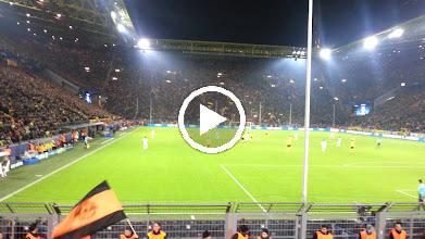 Video: Wechsel: Hübschman out Stepanenko in & Gündogan out Sahin in