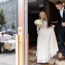 Wedding photographer Dmitriy Seleznev (DimaSeleznev). Photo of 29.07.2018