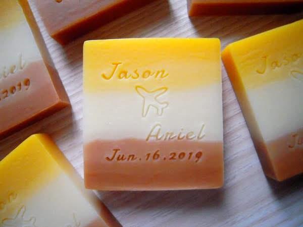 金盞葡萄柚皂