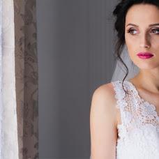 Wedding photographer Roksolyana Miron (lyanausyamyron). Photo of 31.07.2016