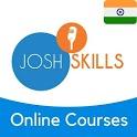 Josh Skills-Spoken English App icon