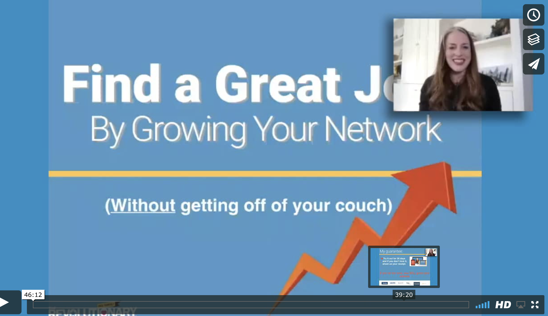 how to grow your network