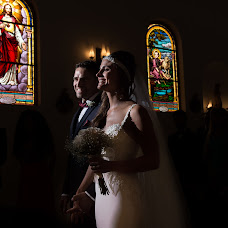 Wedding photographer Christian Barrantes (barrantes). Photo of 27.11.2017