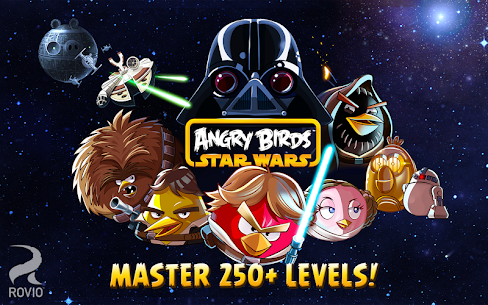 Angry Birds Star Wars  App Latest Version Download For Android and iPhone 6