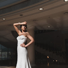 Wedding photographer Kseniya Pichugina (KseniyaPichugina). Photo of 16.10.2014