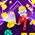 Beat Kicker New icon
