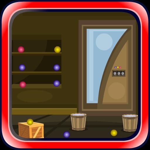 Escape games zone 100