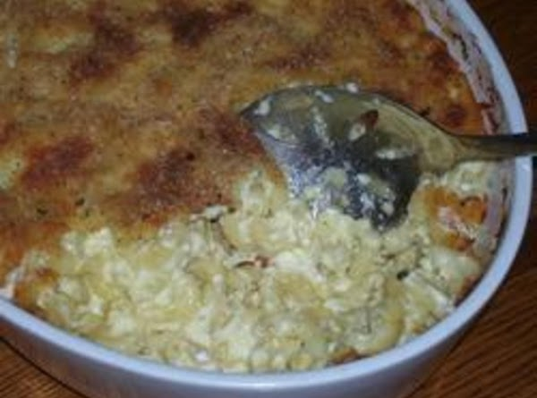 I've Been Told It's The Best Mac & Cheese Recipe