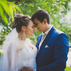 Wedding photographer Oleg Smagin (olegsmagin). Photo of 03.10.2015