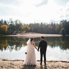 Wedding photographer Artem Dvoreckiy (Dvoretskiy). Photo of 07.02.2018