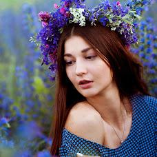 Wedding photographer Nastya Filin (Filinn). Photo of 08.07.2017