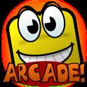 Puzzle Blox Arcade! FREE&FULL icon
