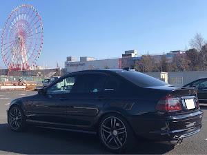 320i Mスポーツ  E46 のカスタム事例画像 マイキー☆@Club E46さんの2019年01月13日18:56の投稿