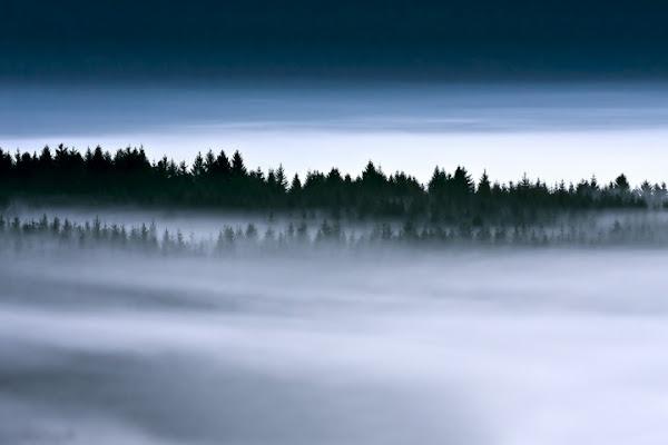 Sopra la nebbia di MicheleFaggian