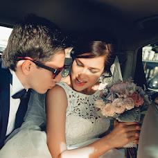 Wedding photographer Ekaterina Shestakova (Martese). Photo of 24.10.2016
