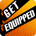 Equipped icon