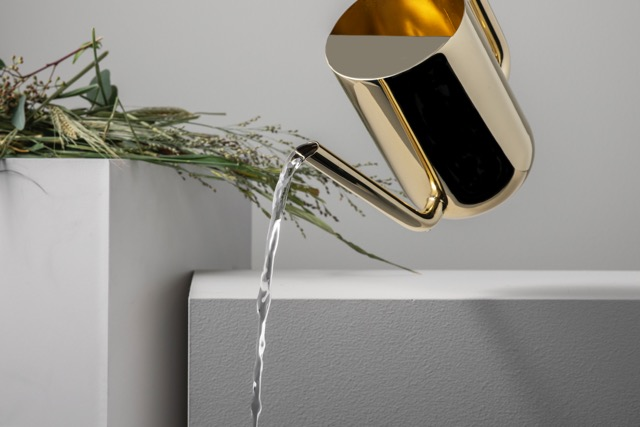 The Nurture Watering Can from Skultuna and Ilse Crawford.