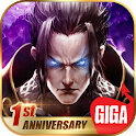 GIGA Three Kingdoms icon