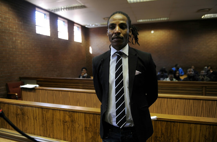 Kwaito star Brickz was on Friday ordered back to prison by the NPA after he lost his appeal on Wednesday.
