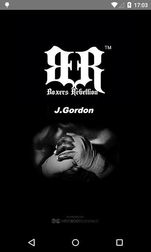 Boxers Rebellion®