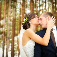 Wedding photographer Anna Sivukha (AneteSivukha). Photo of 01.11.2014