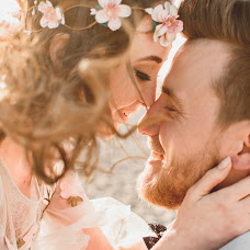 Wedding photographer Igor Leonenko (leonenko). Photo of 19.05.2018