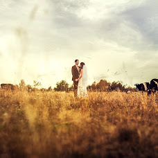 Wedding photographer Maryan Shkirlyak (Carpe7Diem). Photo of 29.09.2015