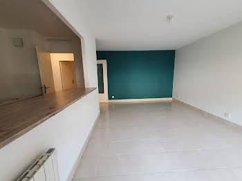 Appartement 4 pièces 77,91 m2
