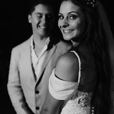 Wedding photographer Vinicius Henrique (viniciusfotograf). Photo of 11.08.2018