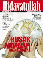 ebook Hidayatullah Edisi April 2014