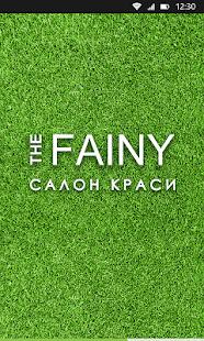 The Fainy - náhled