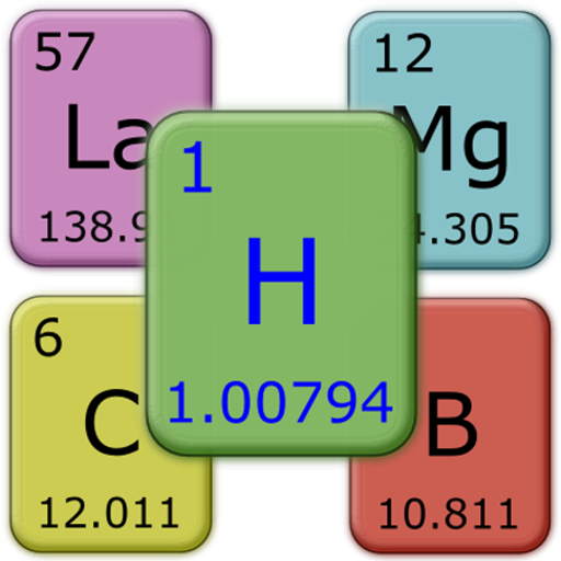 Periodic table educalabs apk 12102 download only apk file for periodic table app urtaz Images