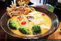 多寶蔬食南洋異國料理