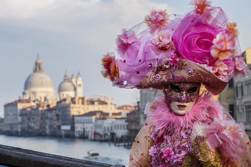 Carnevale Veneziano di Andrea Fanelli