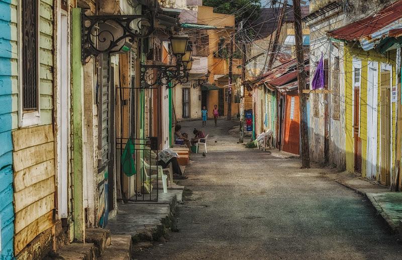 favela di Rino Lio