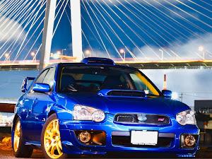 インプレッサ WRX STI GDB 2003 WR-Vlimitedのカスタム事例画像 keiさんの2020年12月22日17:26の投稿
