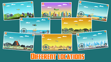 Go Helicopter Helicopters v1.29
