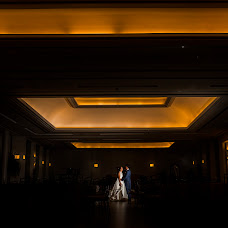 Wedding photographer Carlos De la fuente alvarez (FOTOGRAFOCF). Photo of 06.10.2017