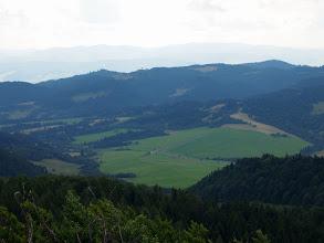 Photo: Widoki ze szczytu przyjemne :)