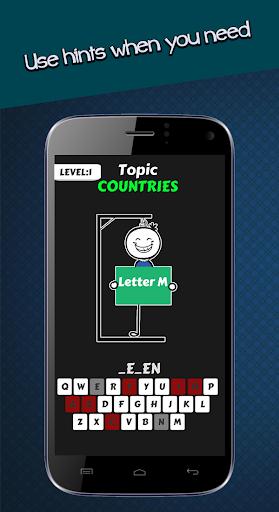 免費下載拼字APP|Hangman app開箱文|APP開箱王