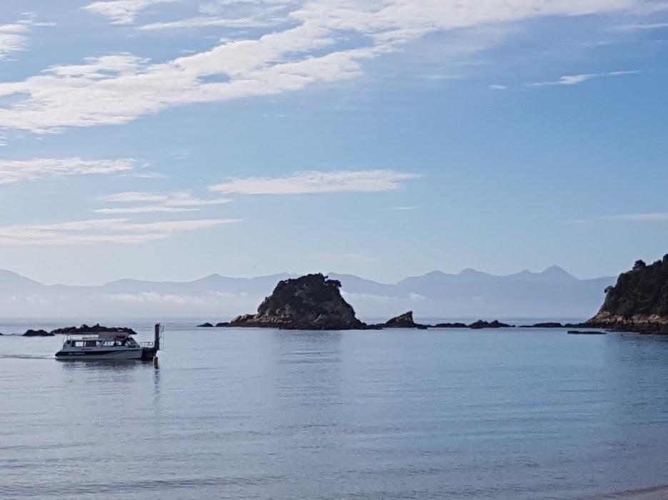 Abel Tasman Bay