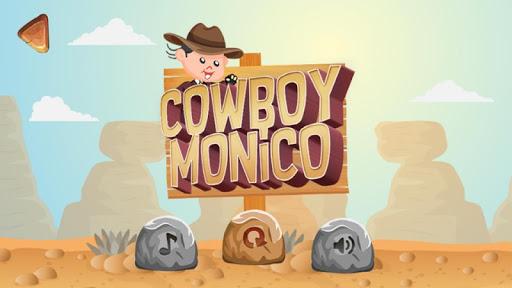 COWBOY Turma da Monico 1.0 screenshots 4