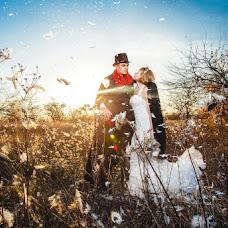 Wedding photographer Yuriy Gulyaev (guliverov). Photo of 24.02.2015