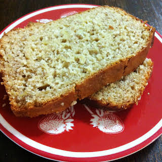 Quick and Easy Banana Bread Made With Cake Mix.